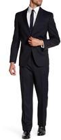 Ben Sherman Ben Pin Dot Suit