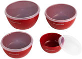 KitchenAid Kitchen Aid 4-pc. Prep Bowl Set