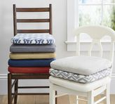 Pottery Barn PB Classic Dining Chair Cushion