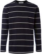 Golden Goose Deluxe Brand striped top - men - Cotton - S