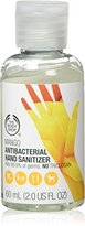 The Body Shop Mango Antibacterial Hand Sanitizer, 2.0-Fluid Ounce