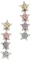 Marc Jacobs Twinkle Star Earrings
