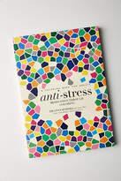 Anthropologie Anti-Stress: Meditation Through Coloring