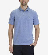 Nautica Classic-Fit Solid Short-Sleeve Polo Shirt