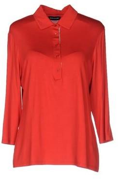 Diana Gallesi Polo shirt