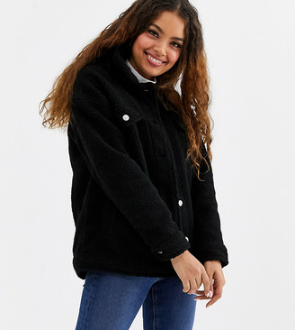 Brave Soul Petite hitomi long borg western jacket