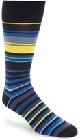 Paul Smith Men's 'Town Stripe' Socks