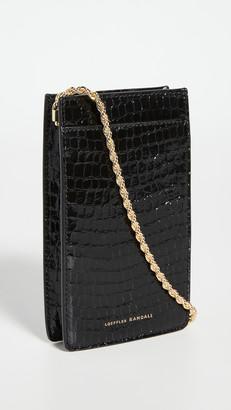 Loeffler Randall Antoinette Phone Crossbody Bag