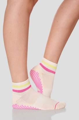 Lucky Honey The Boyfriend Sock