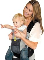 Lillebaby COMPLETETM Airflow Baby Carrier in Grey/Silver