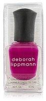 Deborah Lippmann Luxurious Nail Color - We Are Young (Haute Hot Creme) 15ml