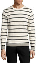 Tommy Hilfiger Coupled Stripe Crew Neck Sweater