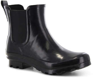 Western Chief Womens Classic Chelsea Rain Boots Waterproof Flat Heel