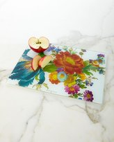 Mackenzie Childs MacKenzie-Childs Flower Market Cutting Board