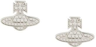 Vivienne Westwood Sorada Bas Relief earrings