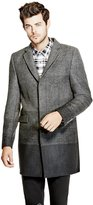 GUESS Kevin Wool-Blend Coat