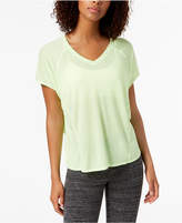 Calvin Klein Relaxed Tie-Back T-Shirt