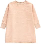Bobo Choses Textured Sweat Dress