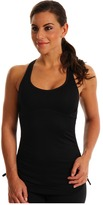 New Balance Hybrid Tank (Black) - Apparel