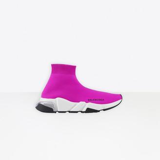 Balenciaga Speed Clear Sole Sneaker