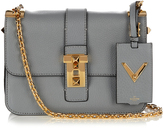 Valentino B-Rockstud smooth-leather shoulder bag