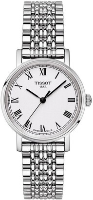 Tissot Everytime Small Jungfraubahn Watch T109.210.11.033.10