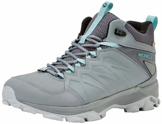 Merrell Women's Thermo Freeze Mid Wp High Rise Hiking Boots