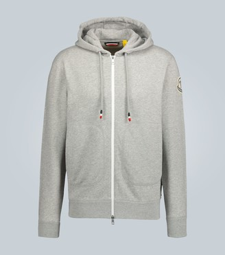 MONCLER GENIUS 2 MONCLER 1952 hooded sweatshirt