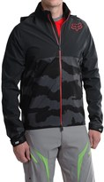 Fox Racing Downpour Jacket - Waterproof (For Men)