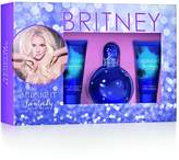 Britney Spears Gift Set Midnight Fantasy By