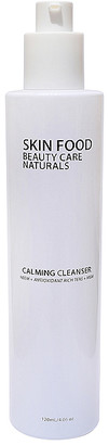 BEAUTY CARE NATURALS Skin Food Calming Cleanser