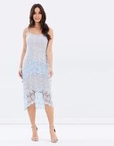 Cooper St Taha Lace Dress