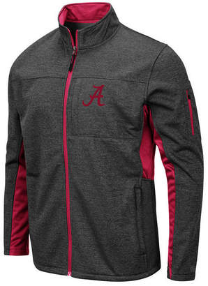 Colosseum Men Alabama Crimson Tide Bumblebee Jacket