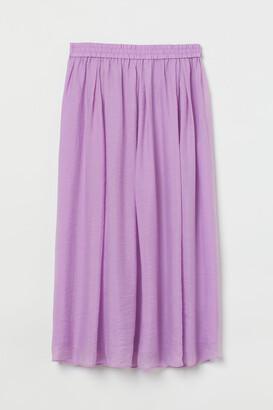 H&M Circular skirt