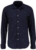 Mads Nørgaard Starsky Selik Regular Fit  Shirt Navy