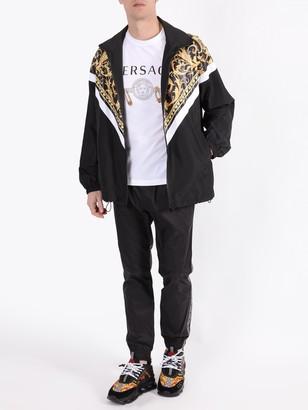 Versace Baroque Panel Jacket