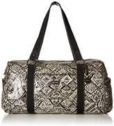 Sakroots Artist Circle Extra Large Duffle Bag