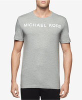 Michael Kors Men's Logo Cotton Pajama Top
