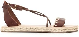 Ancient Greek Sandals Lola espadrille sandals