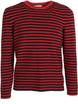 Gucci Stripe Sweatshirt