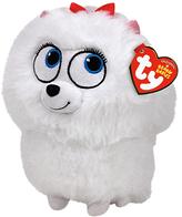 Ty Beanie The Secret Life of Pets Gidget Soft Toy, 14cm