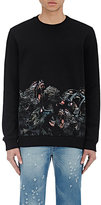 Givenchy Men's Monkey-Graphic Sweatshirt