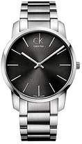 Calvin Klein Men's City Watch K2G21161