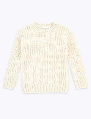 Marks and Spencer Neppy Jumper (2-7 Years)