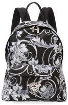 Versace Botanical Backpack