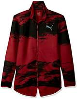 Puma Men's Nocturnal Energy Full Zip Jacket