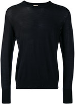 Massimo Alba plain sweatshirt - men - Wool - S