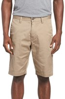 Volcom Men's 'Modern' Chino Shorts
