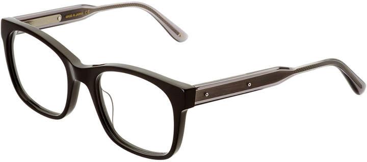 Bottega Veneta Women's Bv0005o-30000107005 51Mm Optical Frames