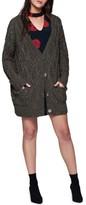 Sanctuary Women's Urban Knit Cardigan